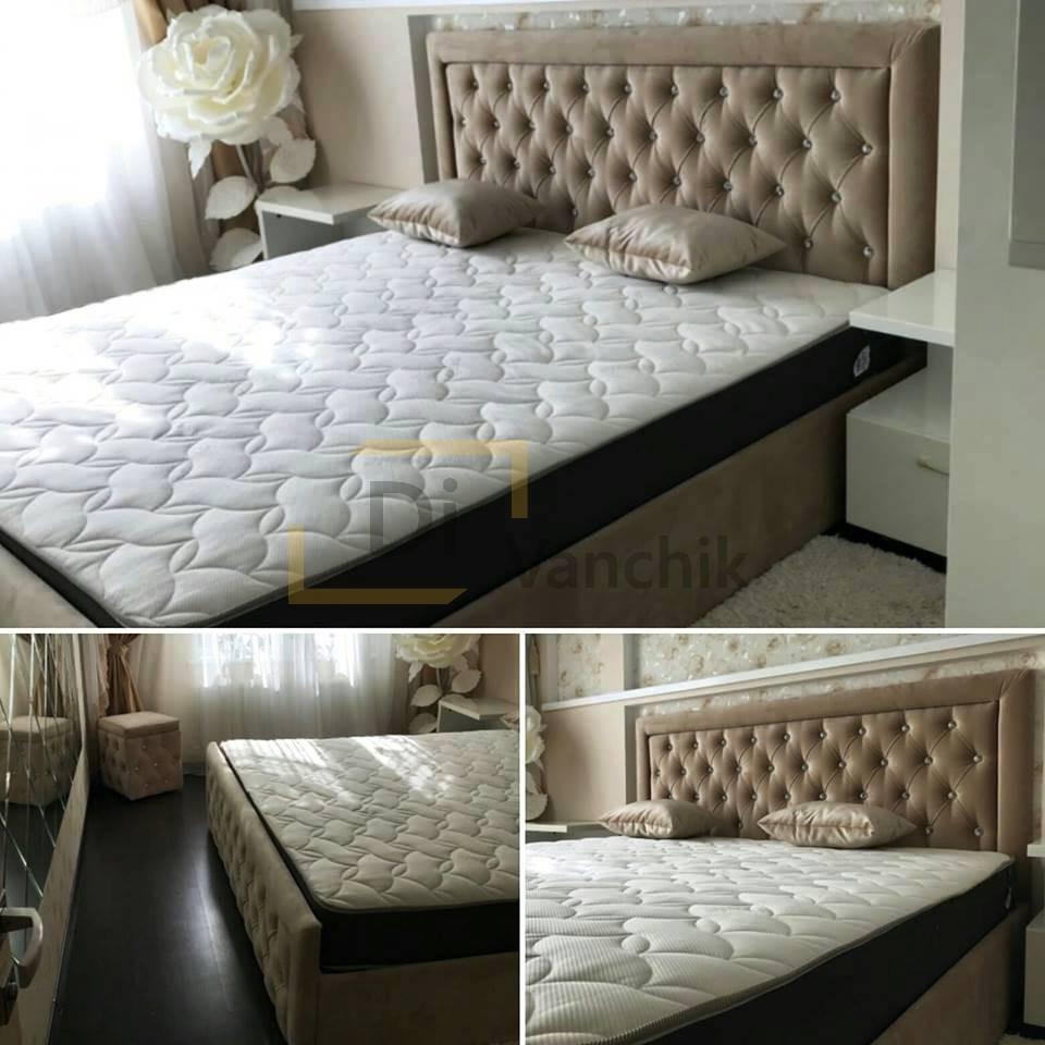 кровать изготовление на заказ