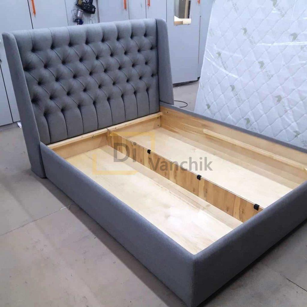 мягкая кровать киев