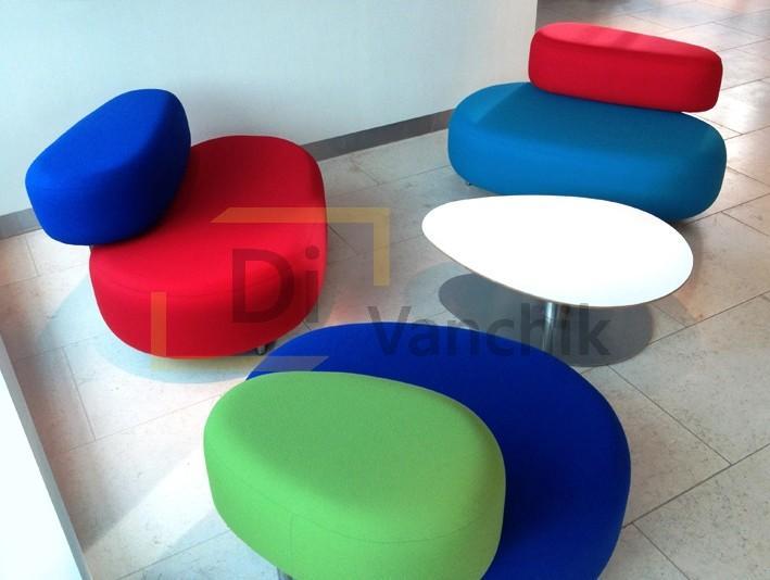 дизайнерские кресла от производителя