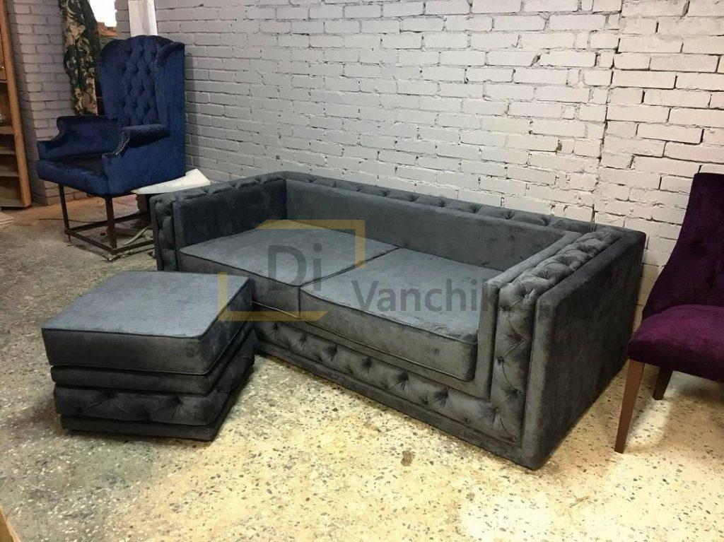 купить диван честер
