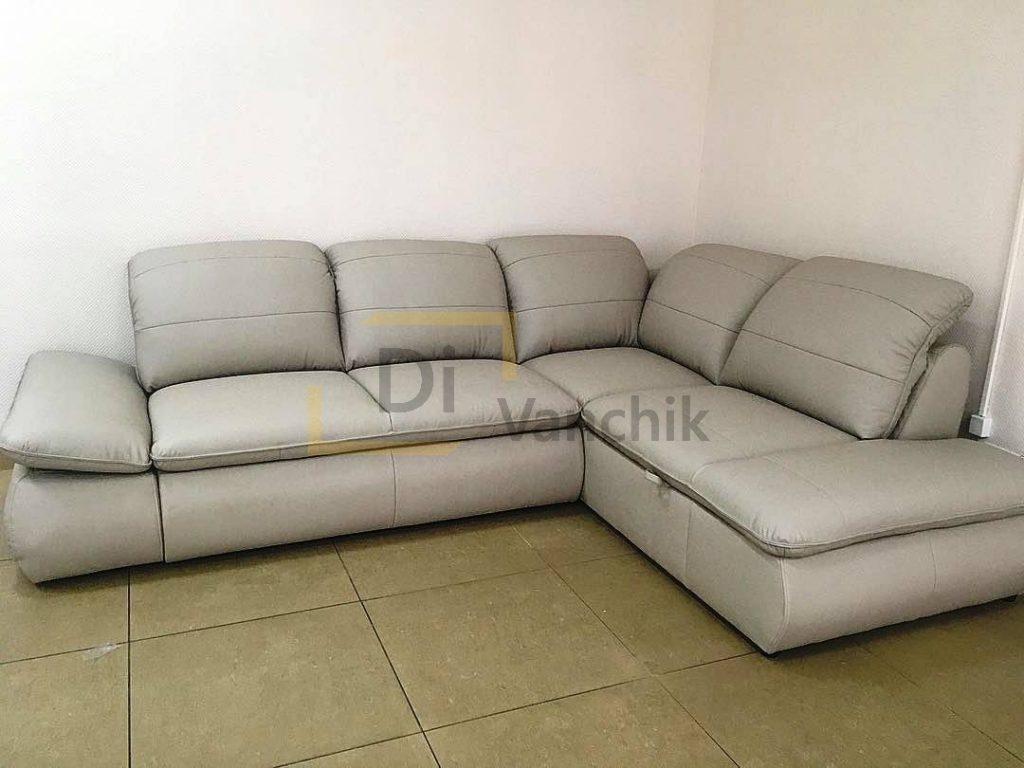 угловые диваны под заказ индивидуально 22