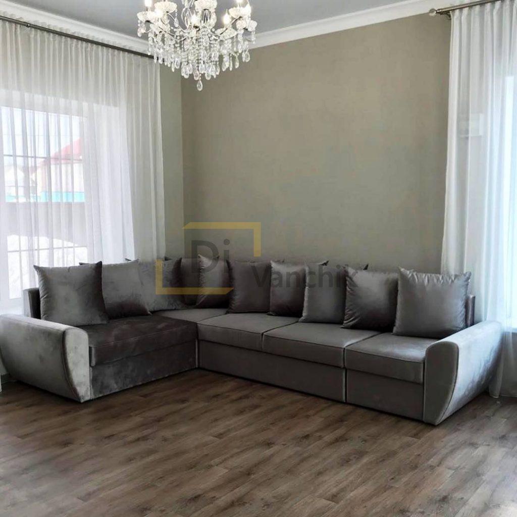 купить угловой диван в киеве