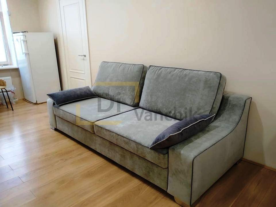 купить прямой мягкий диван