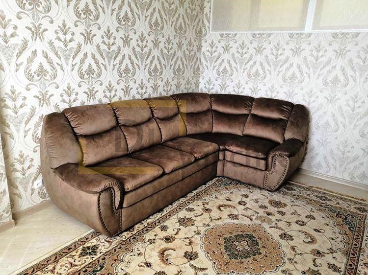 заказать угловой диван для комнаты