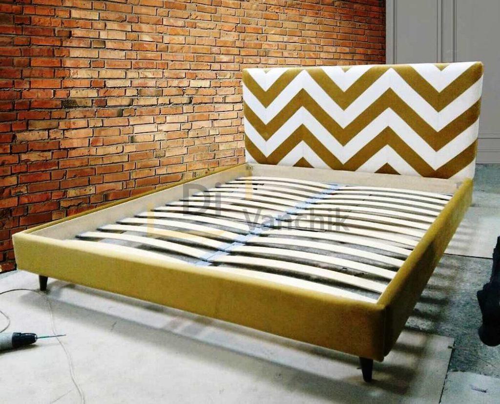 индивидуальная кровать под заказ
