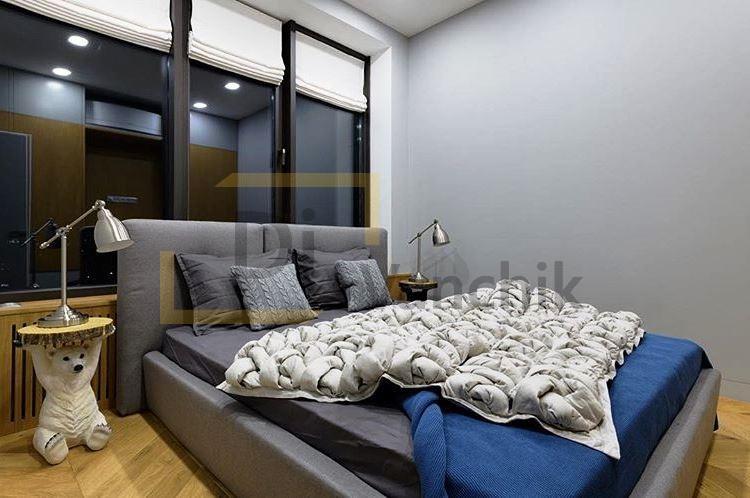 заказать мягкую кровать Киев3
