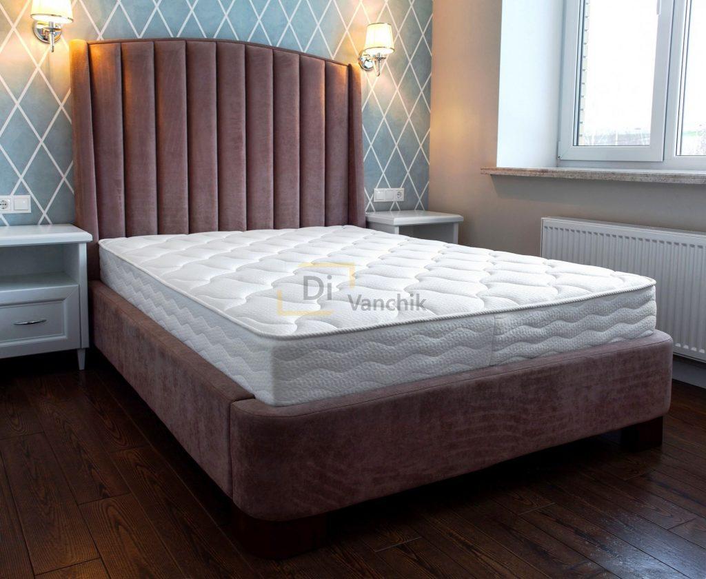 кроватка мягкая для заказчика