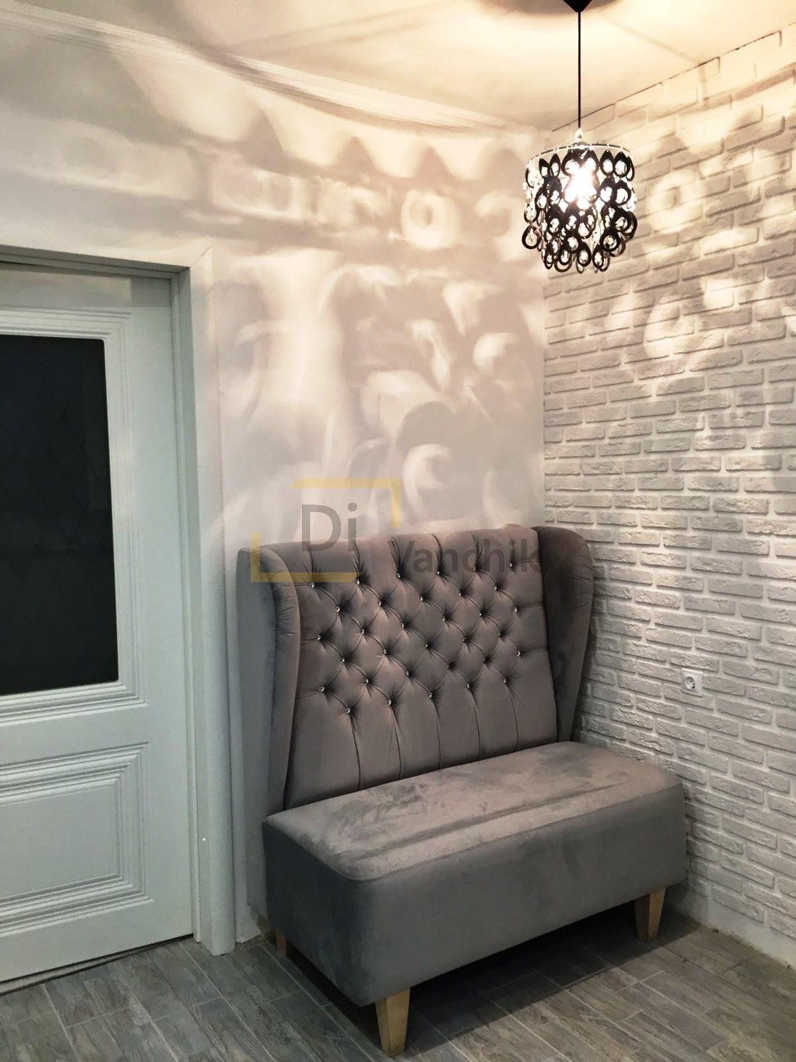 маленький диван изготовление украина