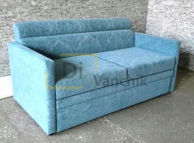 прямой диван на заказ святошин