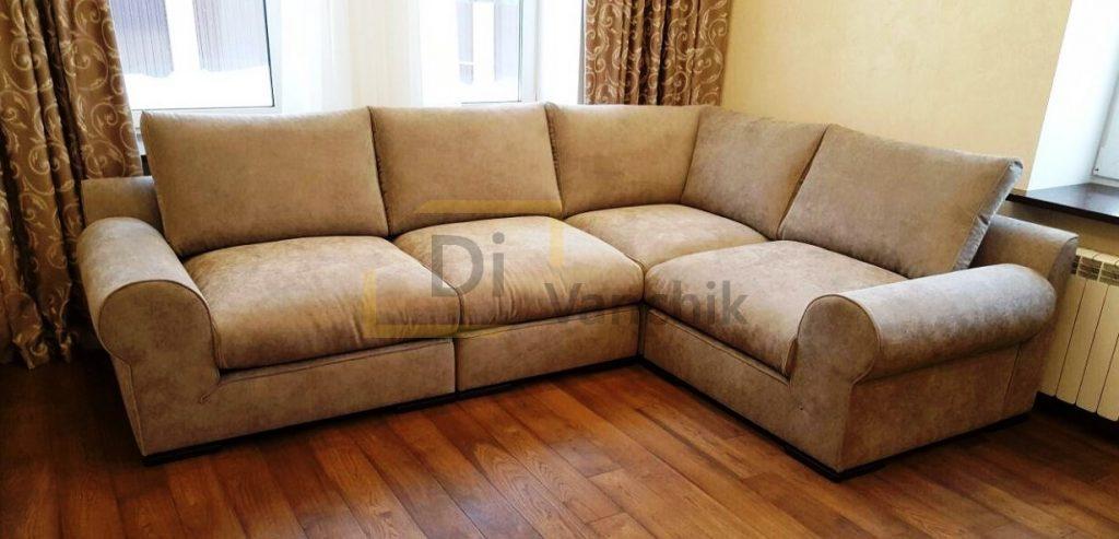 диван в частный дом в броварах