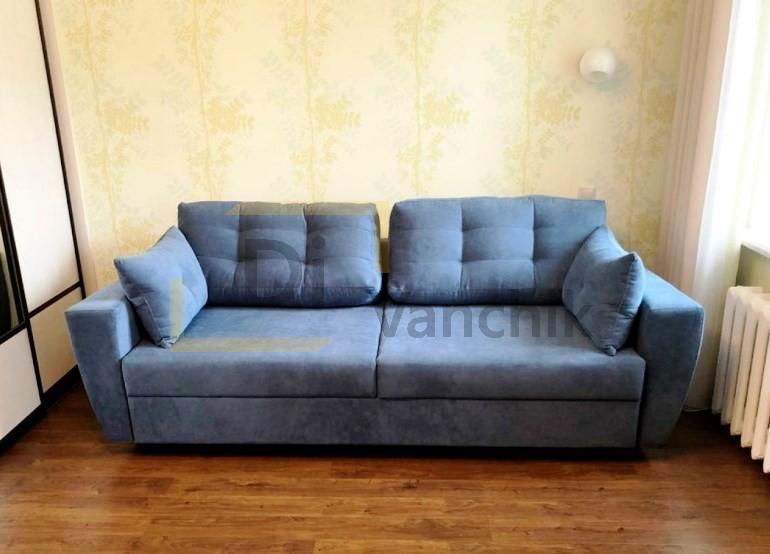 диван в комнату раскладной заказать