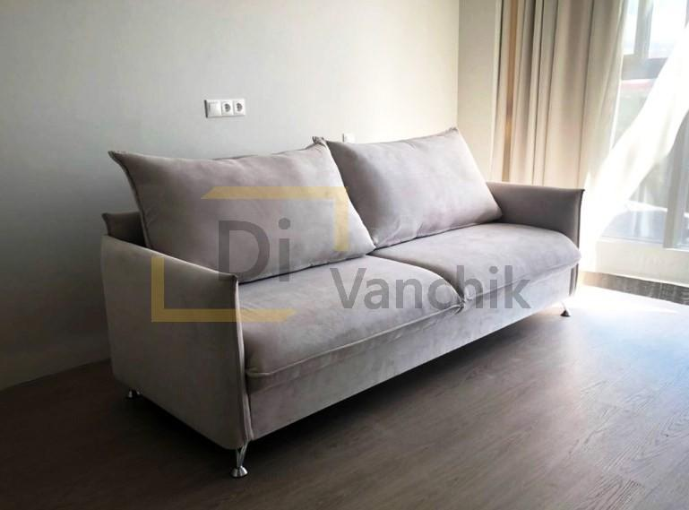 диван в стиле классика