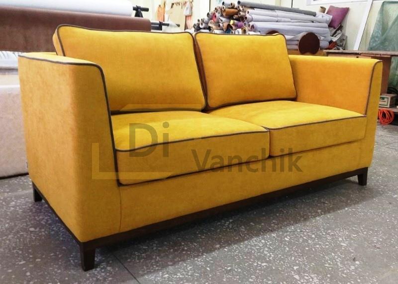 диван на заказ нивки