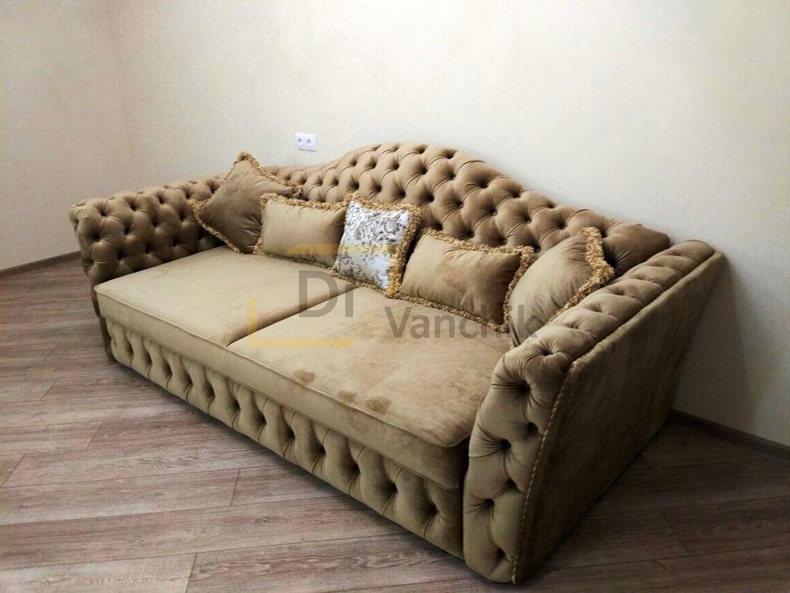 диван заказать борщаговка