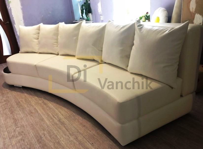радисуный модуль большого дивана