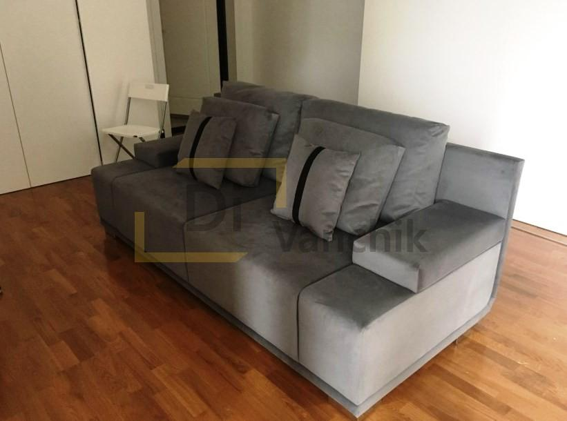диван в спальню заказать мягкий