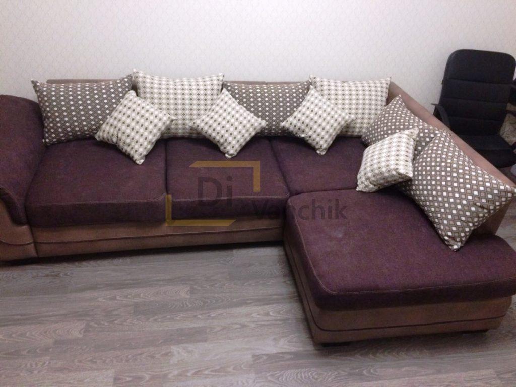 диван недорого угловой для квартиры в киеве
