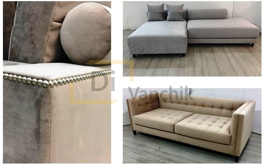 набор мягкой мебели для квартиры в Киеве
