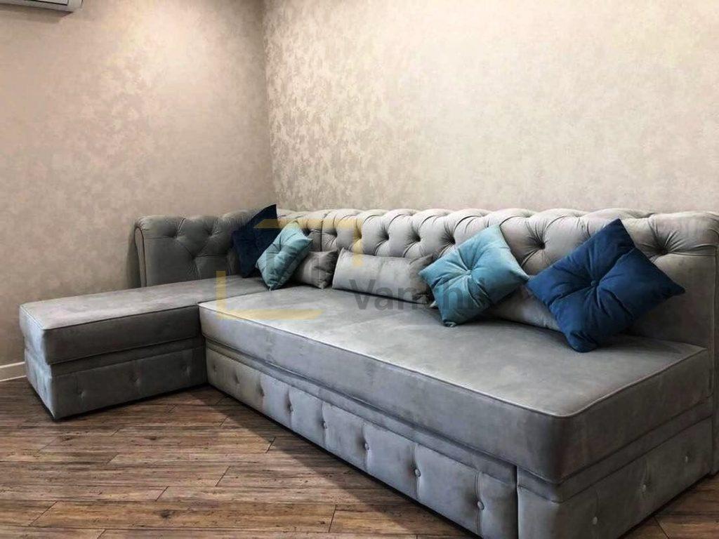 угловой диван на заказ дарница
