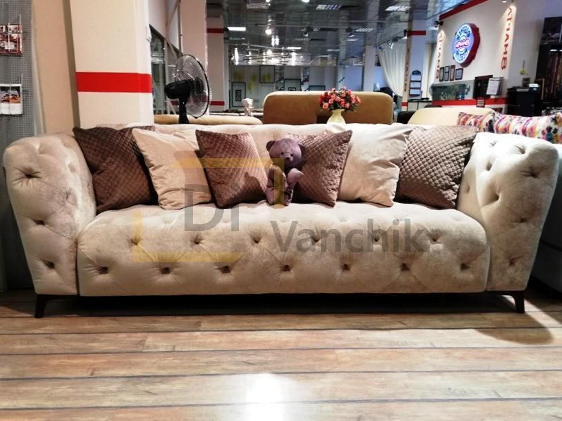 диван в пиковке в нашем салоне