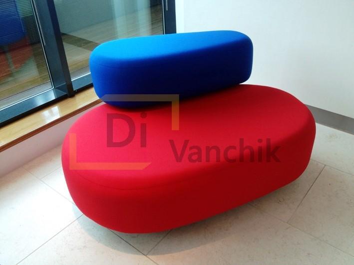 интересные кресла дизайнерские мягкие 52