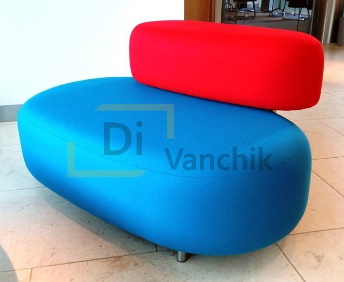 интересные кресла дизайнерские мягкие 242