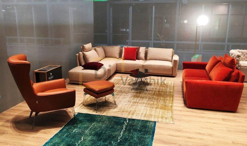 индивидуальная мягкая мебель от авторского цеха