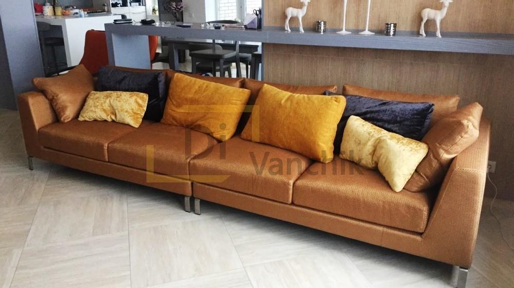 диван для большой компании заказать