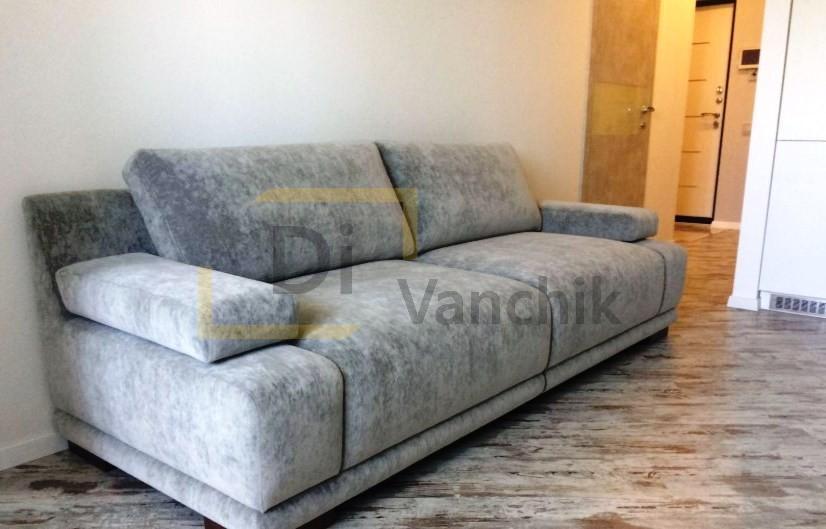 диван возле стенки на заказ