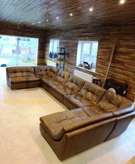 диван в загородный дом большой Киев