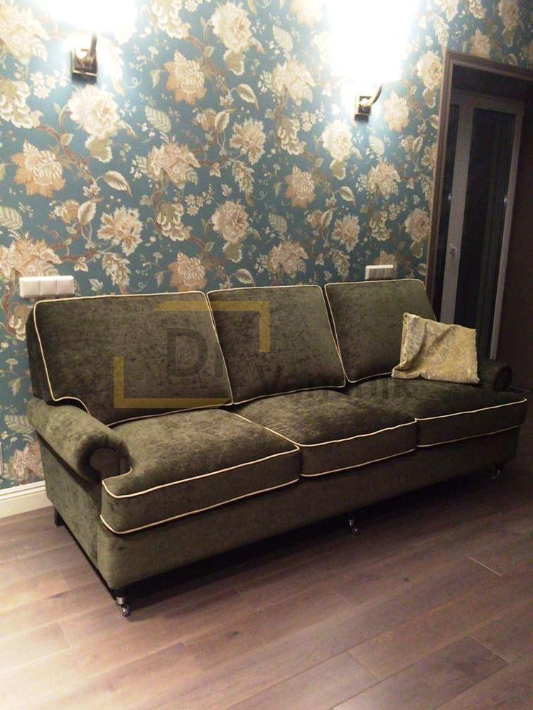 классический диван на заказ сумы