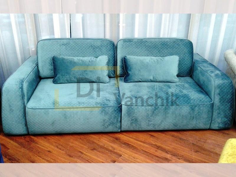 диван для деток на заказ